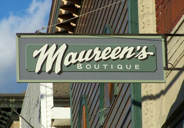Merchants Auto Nh >> Berlin, NH Boutique: Maureen's Boutique, Berlin NH, is a ...